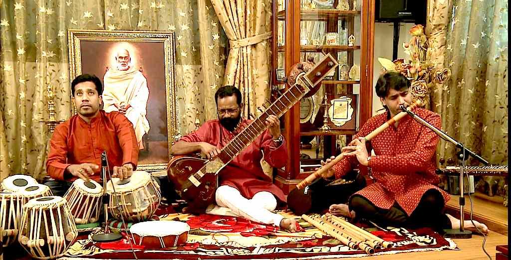 dubai indian band