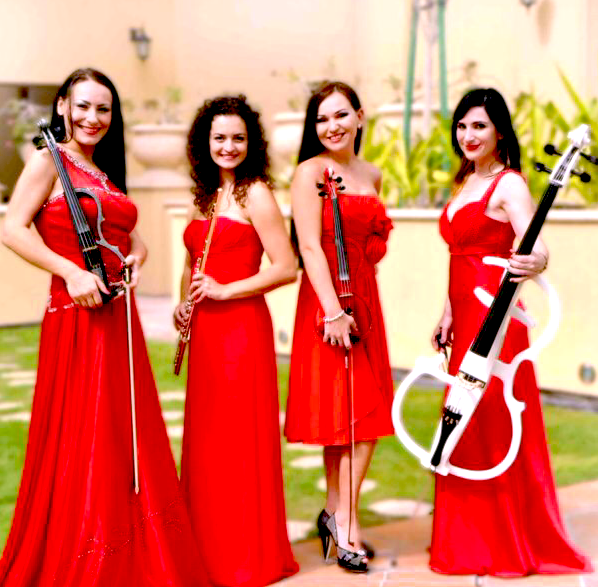 dubai string group