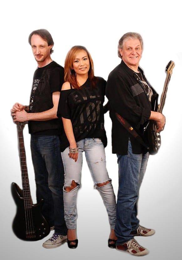 Pop Rock Band Dubai