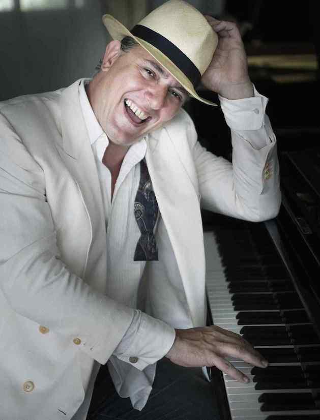 Italian-Singer-Dubai