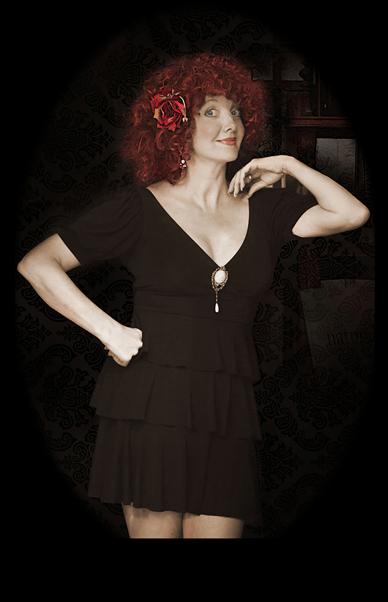 Anita Williams Jazz Vento Entertainment