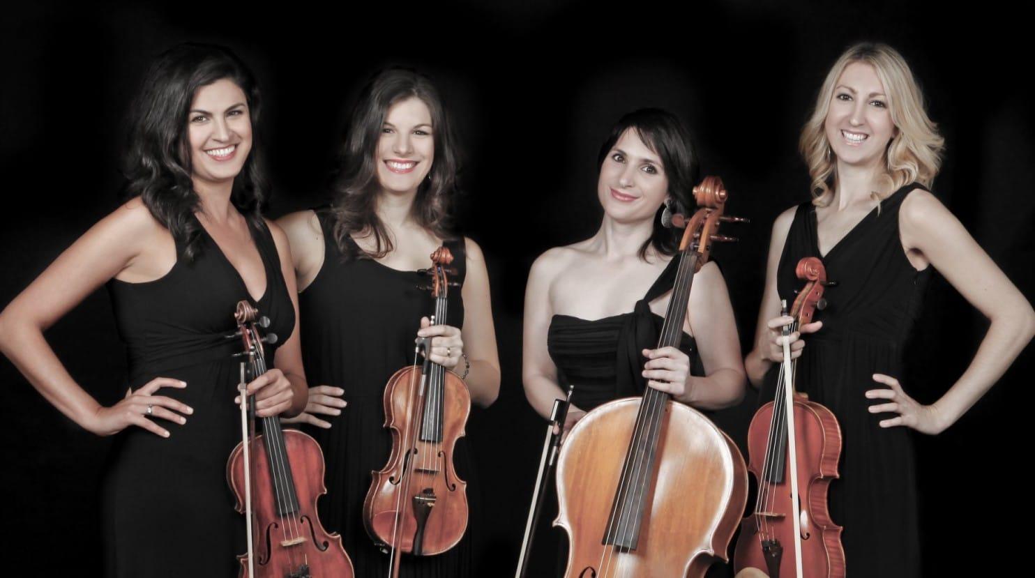 string-quartet-in-dubai-vento-entertainment