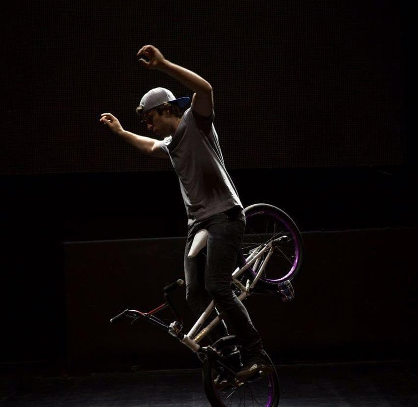 BMX-Stunt-Biker-Dubai